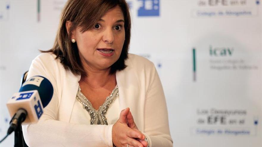 El Gobierno aprobará esta semana un FLA extra de 600 millones, según Bonig