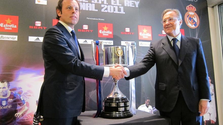 (Ampliación) La CNMC multa a Mediapro, Real Madrid, Barça, Sevilla y Racing con 15 millones de euros