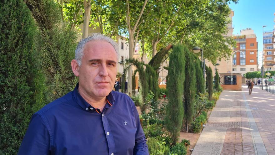 El autor Antonio Botías Saus