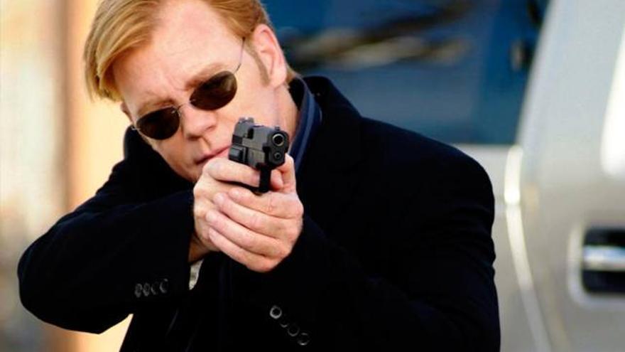 Tormenta contra David Caruso (CSI Miami): 'Un actor autodestructivo y cancerígeno'