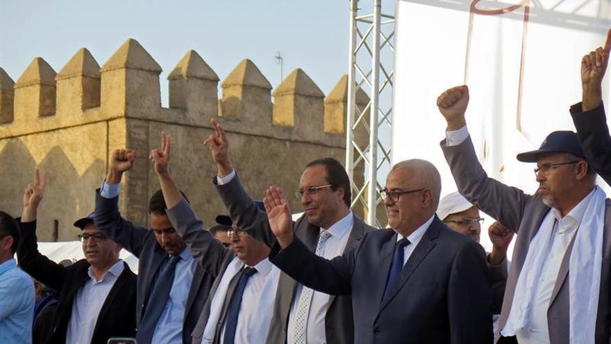 El histórico partido marroquí Istiqlal vive su peor crisis