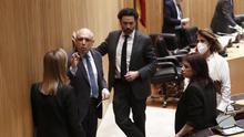 PSOE y PP llegan sin acuerdo al debate de la comisión de reconstrucción del Congreso
