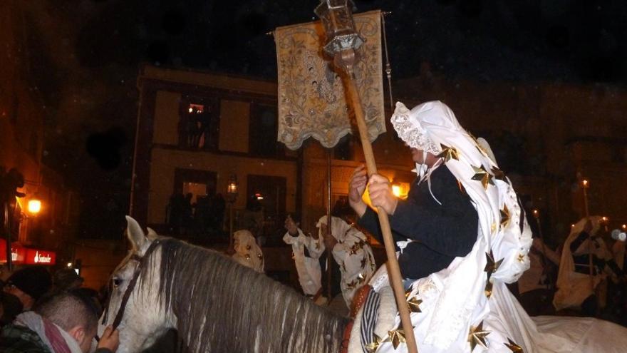 """Fiesta de Interés Turístico Nacional de """"La Encamisá"""" / Turismo Extremadura"""