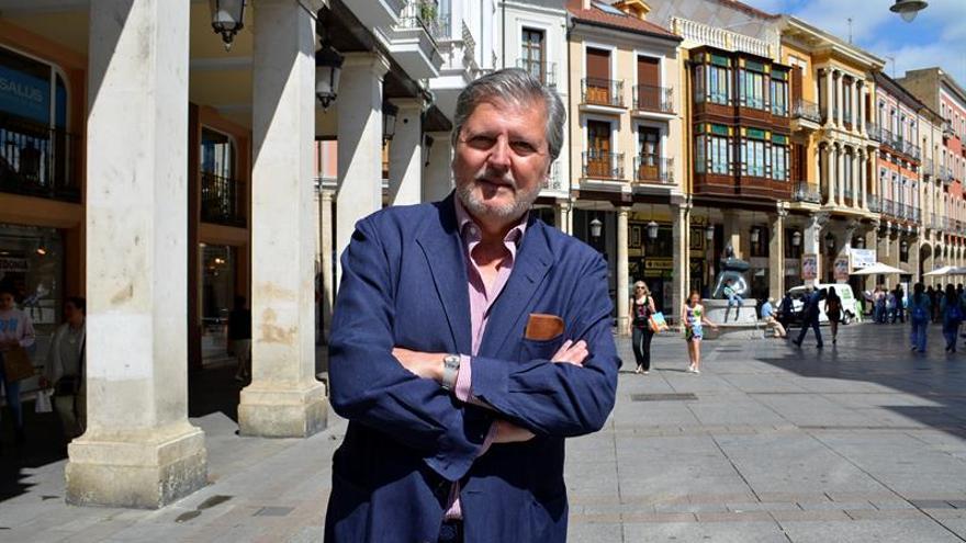 Méndez Vigo dice que la LOMCE también es negociable y aboga por pacto de educación