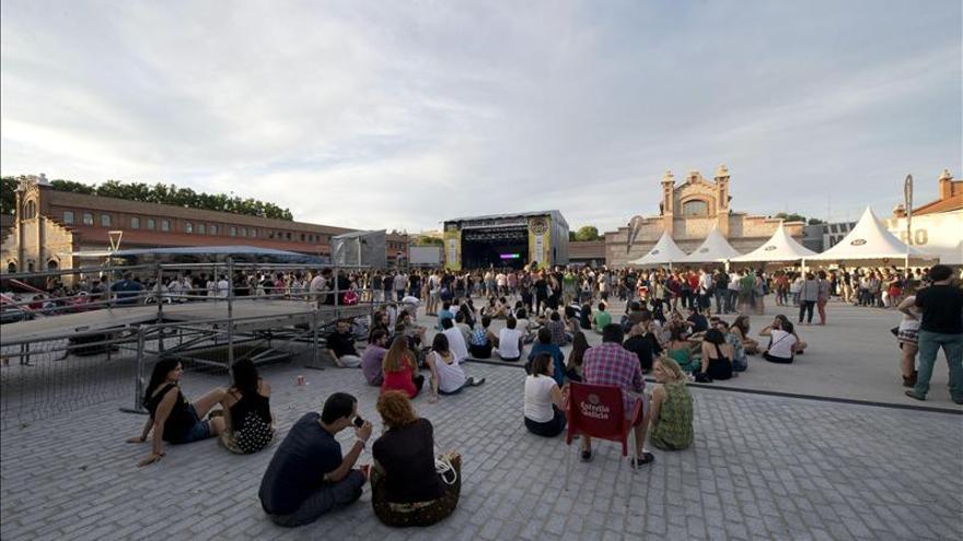"La música alternativa de Madrid llega al Matadero con ""Cabaret rodante"""