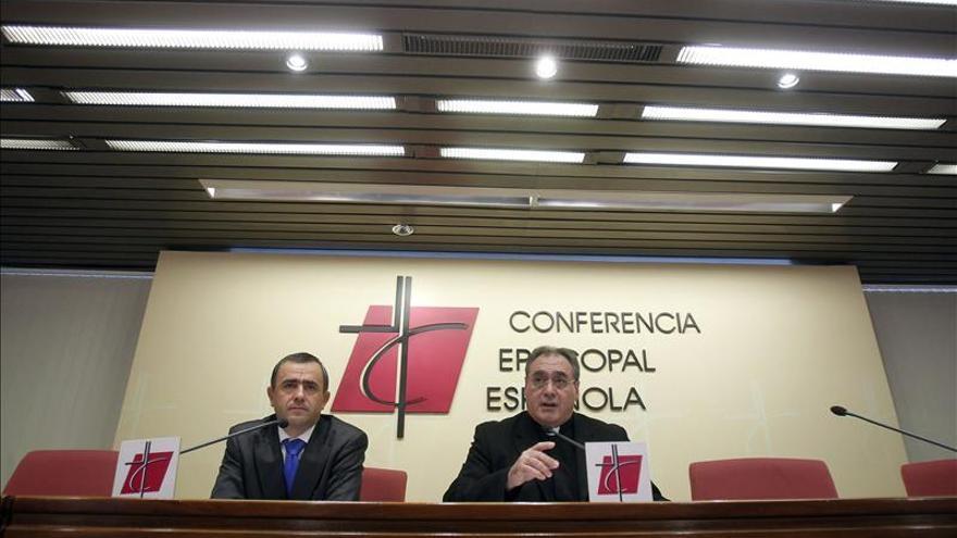 La Conferencia Episcopal entregará a Cáritas 6,2 millones de euros