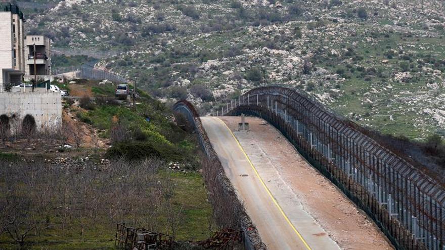 Israel entregará dos presos a Siria, su enemigo declarado