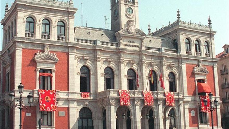 Imputadas 12 personas y 4 empresas por alteraciones del PGOU en Valladolid