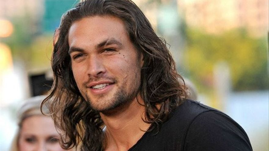 Jason Momoa, de 'Juego de Tronos' a protagonizar el remake de 'El Cuervo'