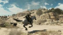 Konami obligó a Kojima Productions a lanzar MGSV en PS3 y Xbox 360