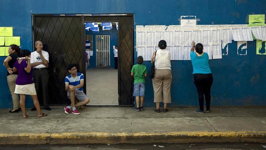 Sin sorpresa, Ortega es reelegido en cuestionados comicios en Nicaragua