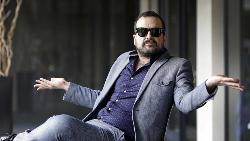 Nacho Vigalondo: Lo que hace que un filme exista es el arco emocional, no la idea