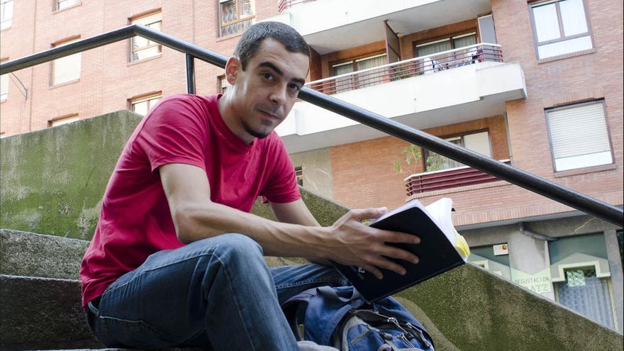 El sociólogo Diego Carbajo.