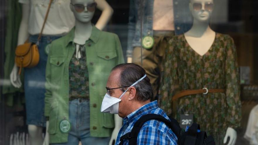 Se elevan a 316 los infectados de coronavirus en Cataluña, con 6 fallecidos