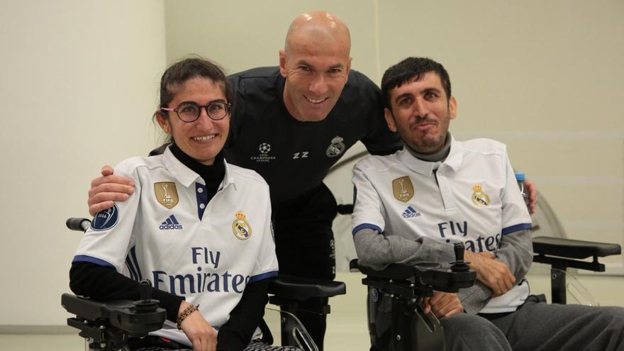 Alan y Gyan consiguieron su sueño: ver jugar a su equipo favorito // Amnesty International