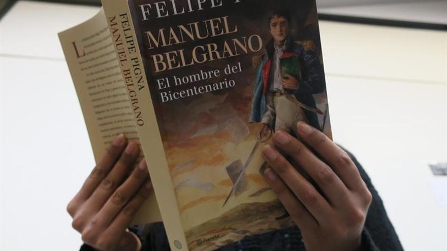 """Belgrano, el """"padre fundador de Argentina"""" relegado por la historia"""