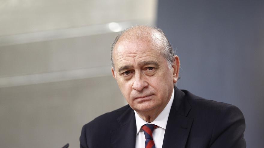 """Fernández Díaz, sobre su reunión con Rato: """"Si me encontrara en una situación similar tendría en cuenta la experiencia"""""""