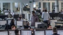 Cierre en DPA: el difícil negocio de contar noticias en español