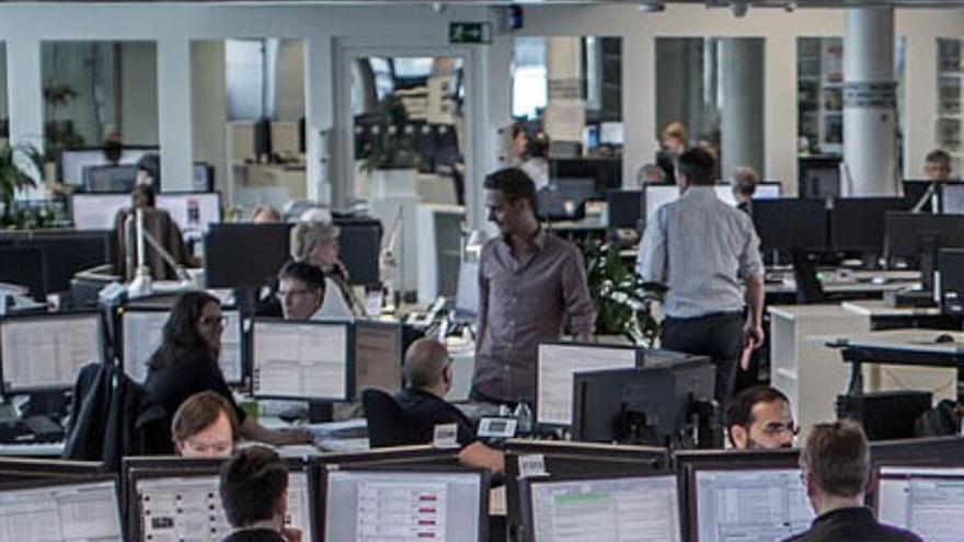 Redacción de la agencia alemana DPA.