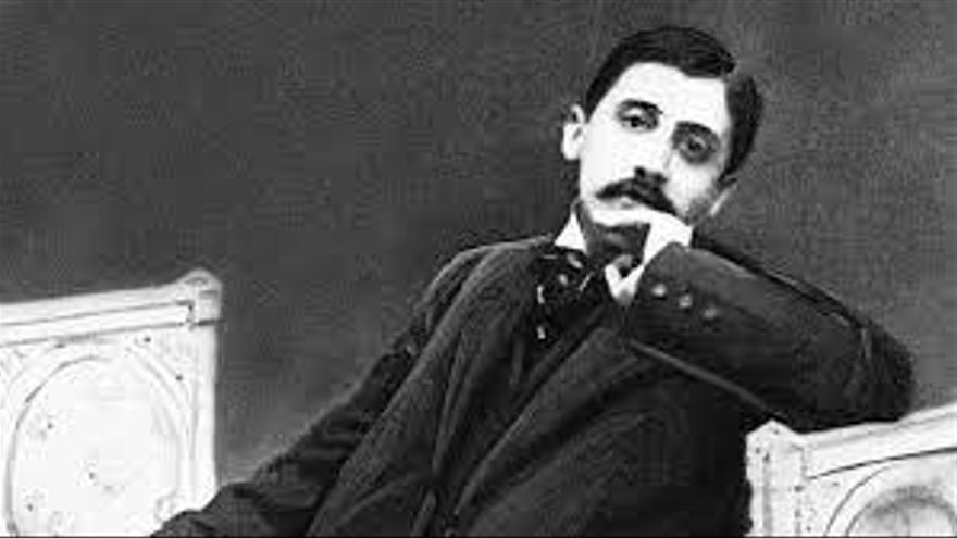 El remitente misterioso, de Marcel Proust publicado en la Argentina por Lumen