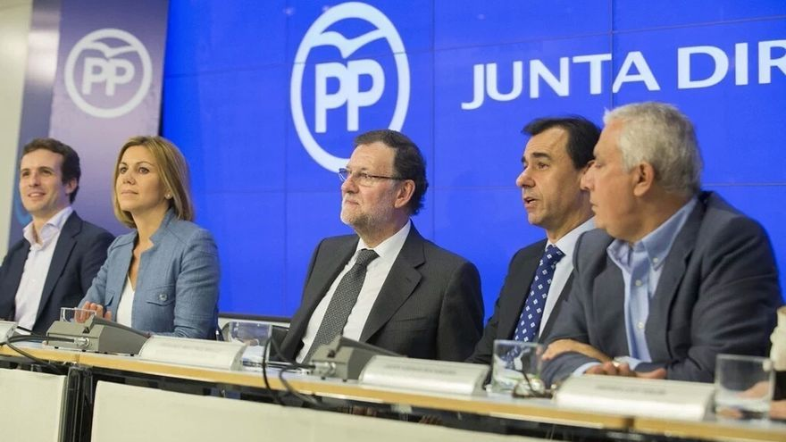 """Rajoy asegura que las decisiones del TC se acatan pero recalca que esa moción no va a """"salir adelante"""""""