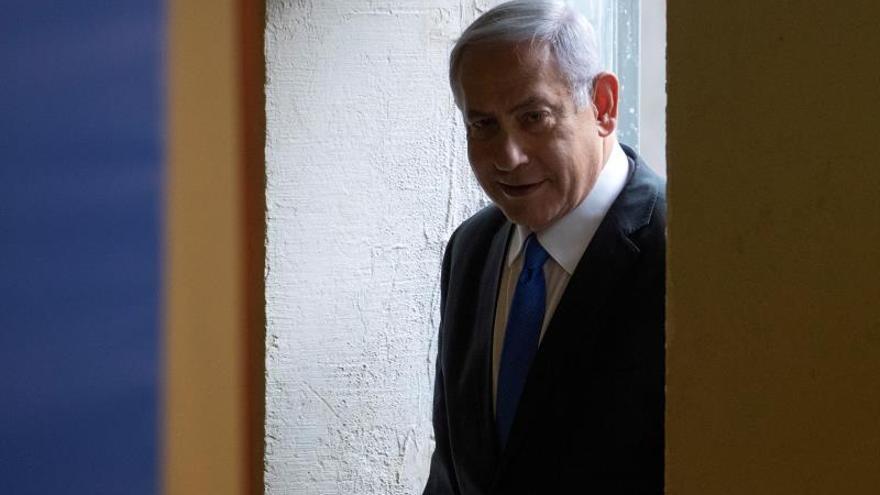 Netanyahu se reunirá con Putin este jueves, a cinco días de las elecciones