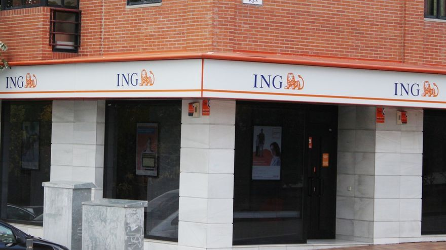 ING elimina la devolución a sus clientes del 2% de los recibos y rebaja la remuneración de la Cuenta Naranja
