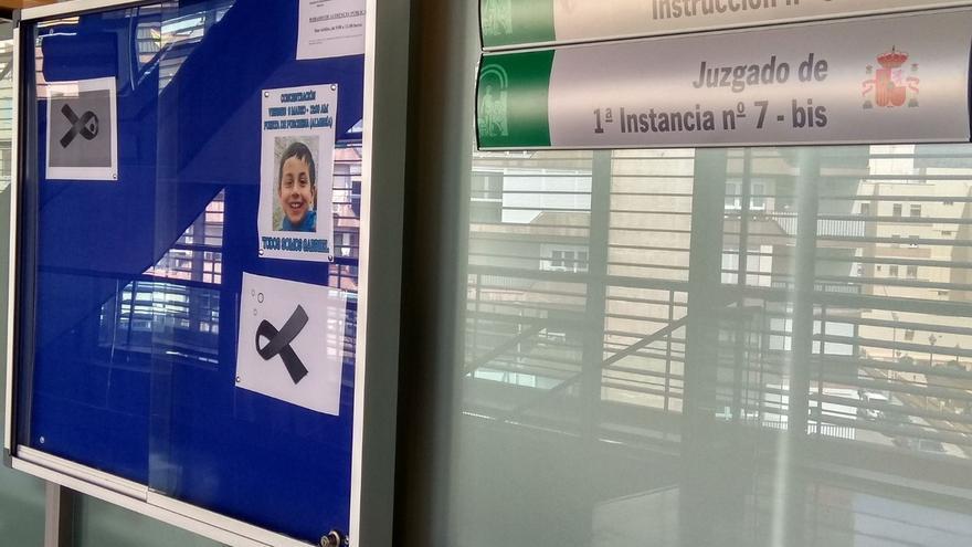El juez abre juicio oral contra Ana Julia Quezada por el crimen del niño Gabriel Cruz