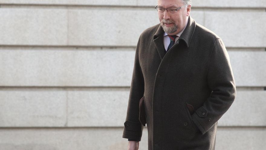 Foro Asturias acusa al Gobierno de aplicar medidas que sólo tienen cabida en un estado de excepción