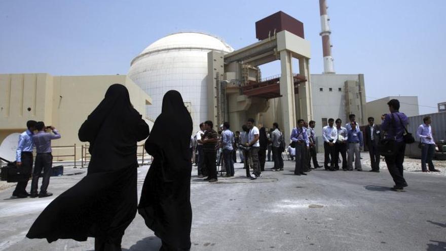 Irán producirá 3.000 megavatios de energía nuclear en 2027 gracias a Bushehr