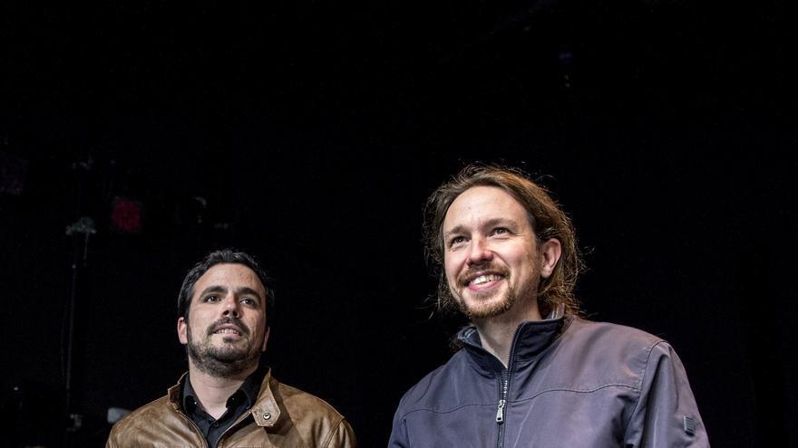 Unidos Podemos acabó la campaña de las generales de junio debiendo más de medio millón a sus proveedores
