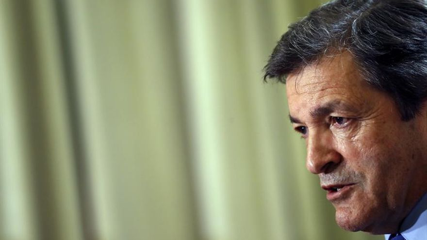 """Fernández reitera su respeto """"por lo que haga cualquier militante"""""""