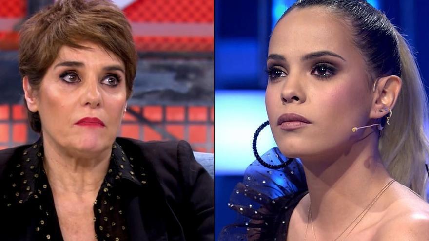 Anabel Alonso / Gloria Camila