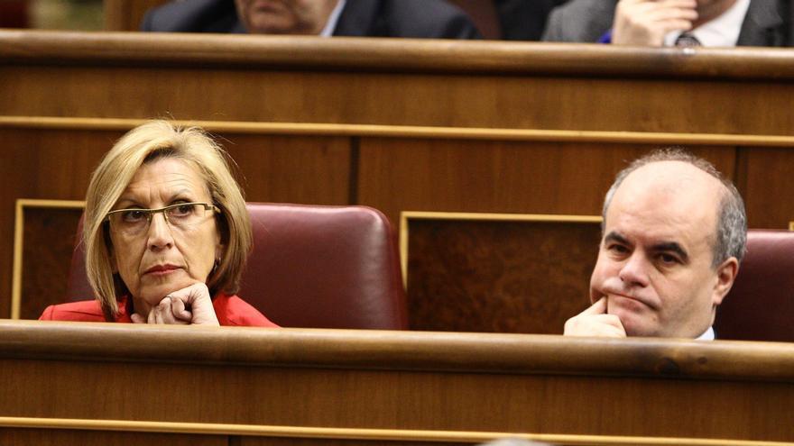 El Congreso rechaza en castellano, catalán, euskera y gallego la ley de UPyD contra la discriminación lingüística