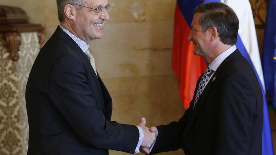 El nuevo embajador de la UE en Rusia, Markus Ederer, asumirá el cargo en octubre
