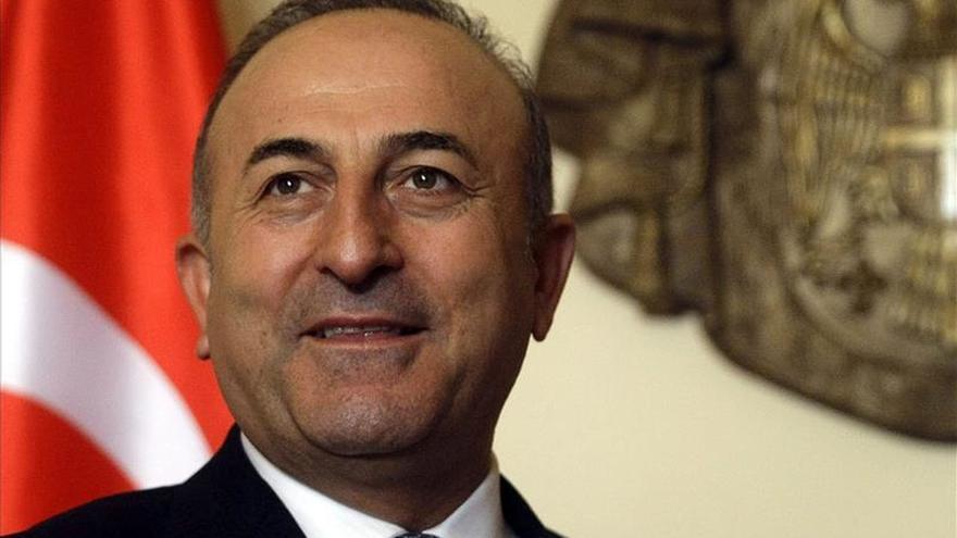 """Turquía advierte a Rusia de que su paciencia """"no es ilimitada"""""""