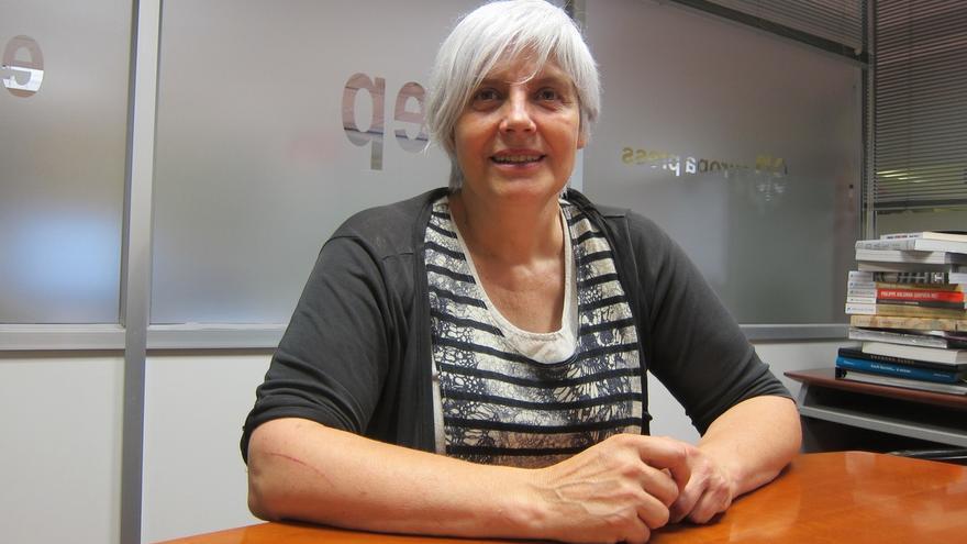 """La alcaldesa de Badalona ve """"contra natura"""" que PSC pacte con PP y Cs una moción de censura"""
