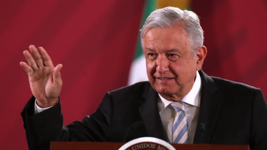 López Obrador: Kamala Harris, vicepresidenta de EEUU, será bienvenida a México