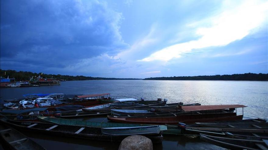 El turismo en Parques Nacionales Naturales de Colombia se incrementa en 6,9 por ciento