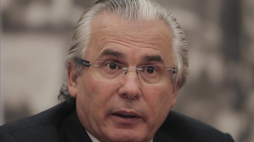 La Audiencia Nacional rechaza investigar las grabaciones por las que se condenó a Garzón