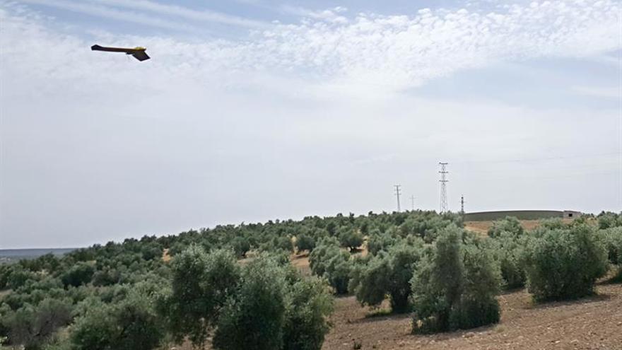 La Eurocámara aprueba nuevas normas para el uso seguro de los drones