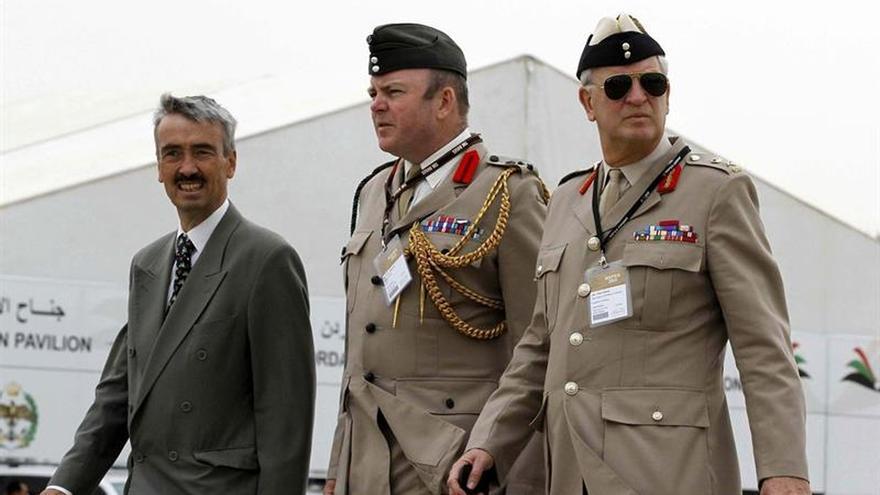 Embajadores europeos presentan sus cartas credenciales al gobierno en Trípoli
