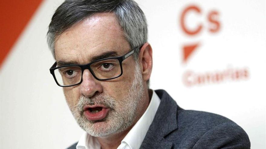 Ciudadanos dice que peleará por las pensiones en la negociación de los Presupuestos