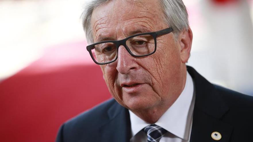 El presidente de la Comisión Europea alaba las reformas en Grecia