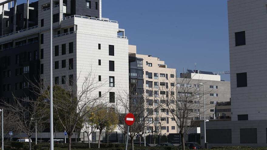 El precio medio de la vivienda subió un 13% en los últimos tres años, hasta los 212.074 euros, según Housell