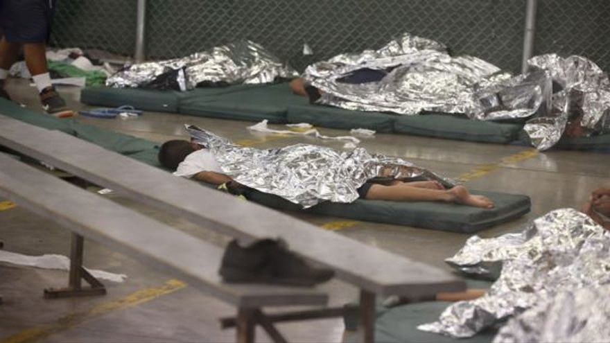 Menores Encarcelados 1