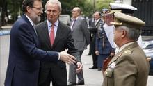 Premian en EE.UU. al centro de defensa español CESEDEN por tender puentes con A. Latina