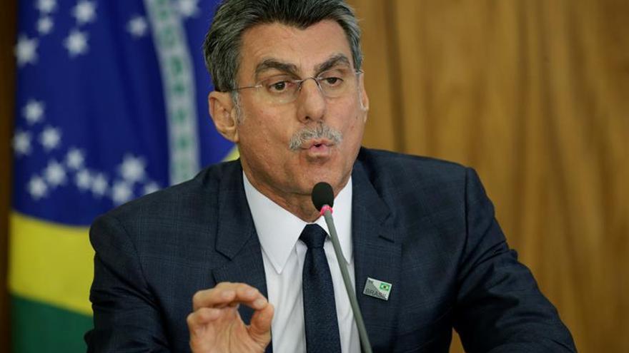 Ministro salpicado por polémico audio sobre Petrobras afirma que no dimitirá
