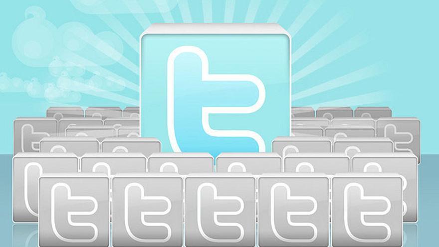 Lista de diputados españoles con Twitter