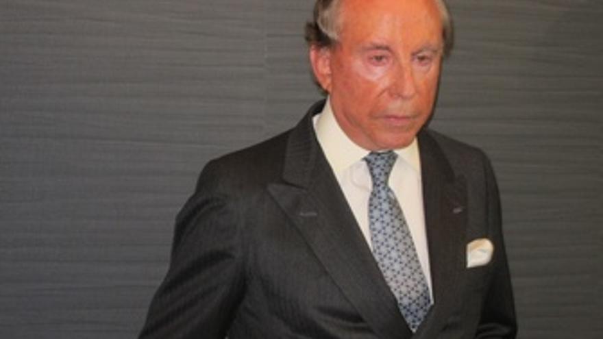 José María Ruiz-Mateos